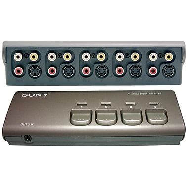Sony® SBV40S A/V Selector