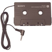 Sony® CPA-9C Cassette Adapter For iPod/iPhone