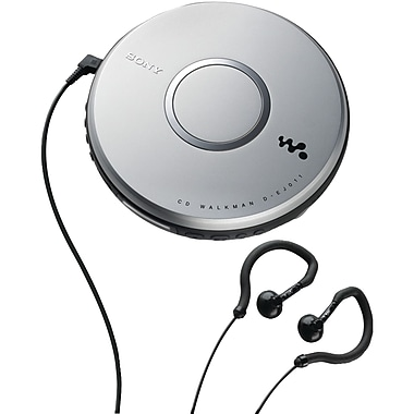 Sony® DFJ011 Walkman Portable CD Player