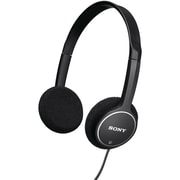 Sony® Over-the-Head Children's Headphones, Black
