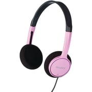 Sony® Over-the-Head Children's Headphones, Pink