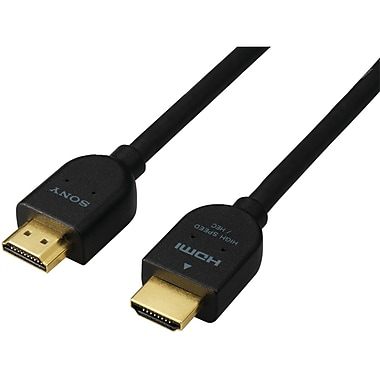 Sony® 15.4' High Speed HDMI™ Cable