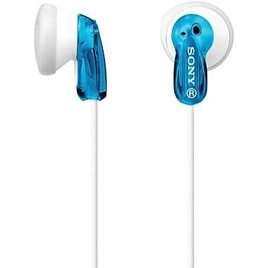 Sony® Open-Air Dynamic Earbuds, Blue