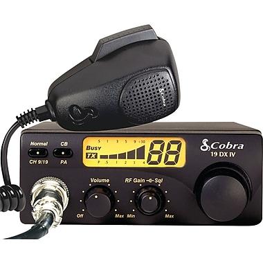 Cobra® 19 Dx IV Compact CB Radio