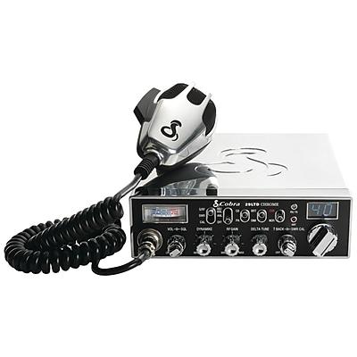 Cobra 29 LTD Chrome Special Edition Classic CB Radio 212604