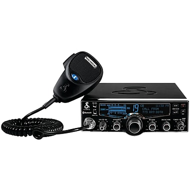 Cobra® 29 Lx Platform Classic™ CB Radio With Bluetooth Wireless Technology
