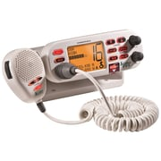 Cobra® MRF75-D Class-D Fixed Mount VHF Marine Radio