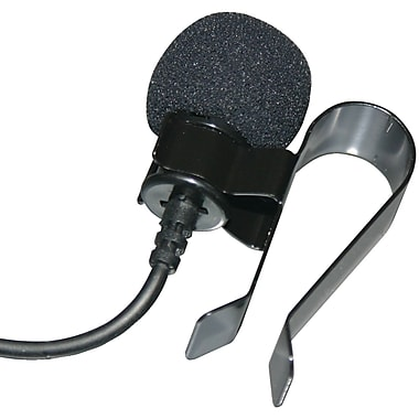 Cobra® CA M29BT ExT External Noise-Canceling Microphone