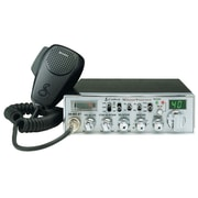 Cobra® 29 Wx NW ST NightWatch® CB Radio With SWR Calibration & 7 Weather Channels