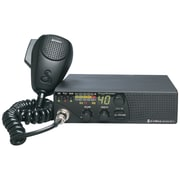 Cobra® 18 Wx ST II CB Radio With SoundTracker® and 10 NOAA Weather Channels