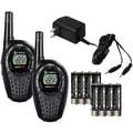 Cobra® MicroTalk® CxT235 20 Mile Two-Way Radio