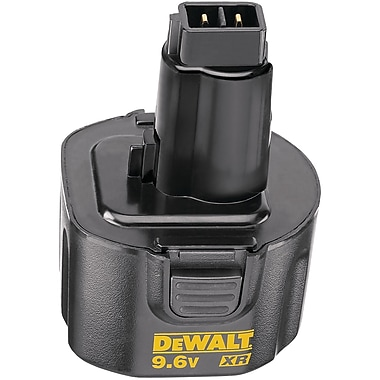 DeWalt® DW9061 Extended Run-Time Battery, 9.6 V
