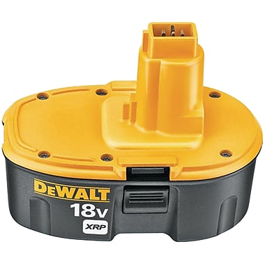 DeWalt® DC9096 XRP™ Battery Pack, 18 V