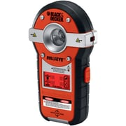 Black & Decker® BullsEye® Auto Leveling Laser With Stud Sensor