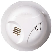 First Alert® Battery Powered Smoke Alarm, 85 dB