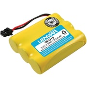 Lenmar® CBC318 Ni-MH 1200 mAh Replacement Battery For Panasonic And Uniden Cordless Phones