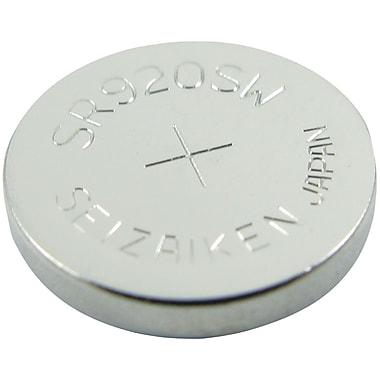 Lenmar® WC371 SR920SW Silver Oxide 45 mAh Watch Battery