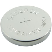 Lenmar® WC371 SR920SW Silver Oxide 45 mAh Watch Battery