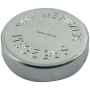 Lenmar® WC377 SR626SW Silver Oxide 29 mAh Watch Battery