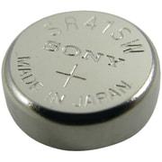 Lenmar® WC384 SR41SW Silver Oxide 45 mAh Watch Battery