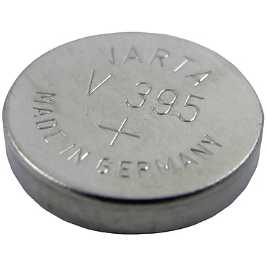 Lenmar® WC395 SR927SW Silver Oxide 55 mAh Watch Battery