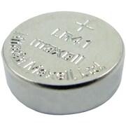 Lenmar® WCLR41 Alkaline 1.5V 30 mAh Button-Type Battery