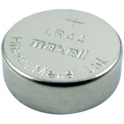 Lenmar® WCLR44 Alkaline 1.5V 120 mAh Button-Type Battery
