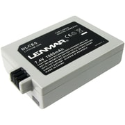 Lenmar® DLCE5 7.4 VDC 1080 mAh Lithium-ion Rechargeable Replacement Battery