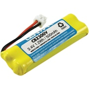 Lenmar® CBZ300V Ni-MH 500 mAh Replacement Battery For V-Tech LS-6125, LS-6125-3 Cordless Phones