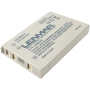 Lenmar® DLNEL5 3.7 VDC 1100 mAh Lithium-ion Rechargeable Replacement Battery