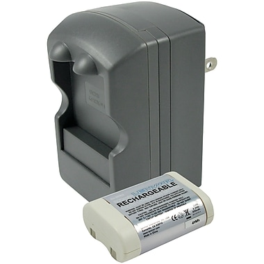 Lenmar KIT2CR5 Lithium-ion Charger With LENDL2CR5 Battery