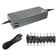 Lenmar® LAC120 120W Laptop Power Adapter With 2x USB Output