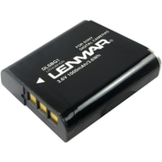 Lenmar® DLSBG1 3.6 VDC 1000 mAh Lithium-ion Rechargeable Replacement Battery