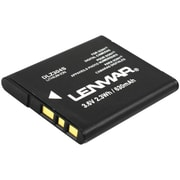 Lenmar® DLZ304S 3.6 VDC 630 mAh Lithium-ion Rechargeable Replacement Battery
