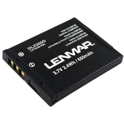 Lenmar® DLZ305O 3.7 VDC 650 mAh Lithium-ion Rechargeable Replacement Battery