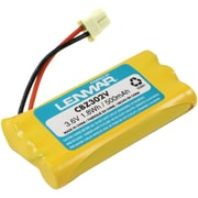 Lenmar® CBZ302V Ni-MH 300 mAh Replacement Battery For V-Tech LS5105 Cordless Phones