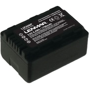 Lenmar® LIZ308P 3.6 VDC 1790 mAh Camcorder Lithium-ion Rechargeable Replacement Battery