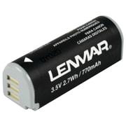 Lenmar® DLZ321C 7.4 VDC 770 mAh Lithium-ion Rechargeable Replacement Battery