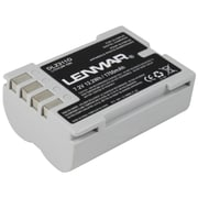 Lenmar® DLZ311O Li-Ion Rechargeable Replacement Battery For Olympus® BLM-5 Digital Camera