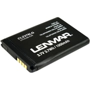 Lenmar® CLZ378LG Lithium-ion Replacement Battery For LG Accolade VX5600 Mobile Phones