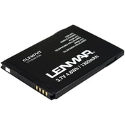 Lenmar® CLZ407HT Lithium-ion Replacement Battery For HTC Mozart Windows 7 Mobile Phone