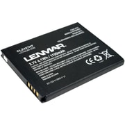 Lenmar® CLZ427HT Lithium-ion Replacement Battery For HTC My Touch, ThunderBolt 4G Mobile Phones
