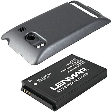 Lenmar® CLZ447HT Lithium-ion Replacement Battery For HTC Evo 4G Mobile Phone