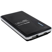 Lenmar® PPW24 Powerport Wave External Battery and Charger For Mobile Phones