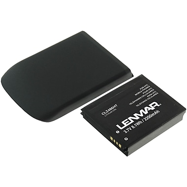 Lenmar® CLZ486HT Extended Lithium-ion Replacement Battery For HTC My Touch 4G Mobile Phones