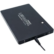 Lenmar® PPU916RS Lithium-Polymer 5500 mAh Portable Power Pack