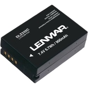 Lenmar® DLZ335C 7.4 VDC 900 mAh Camera Lithium-ion Rechargeable Replacement Battery
