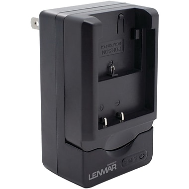 Lenmar® CWNPBG1 Camera Battery Charger For Sony Np-bg1 and Np-fg1