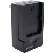 Lenmar® CWLPE6 Ultra-compact Camera Battery Charger For Canon Lp-e6