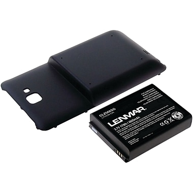 Lenmar® CLZ566SG Lithium-ion Replacement Battery For Samsung Galaxy Note